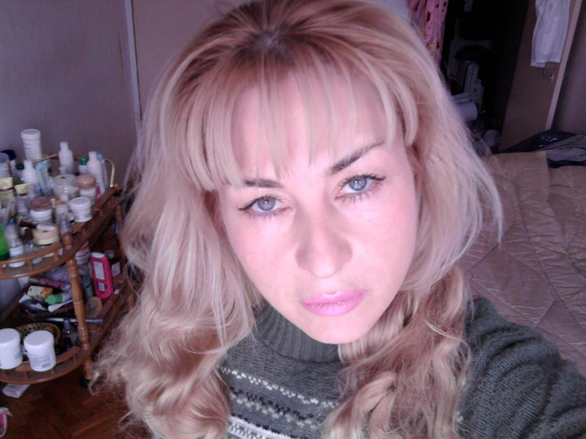 Сайт Знакомств С Блондинками