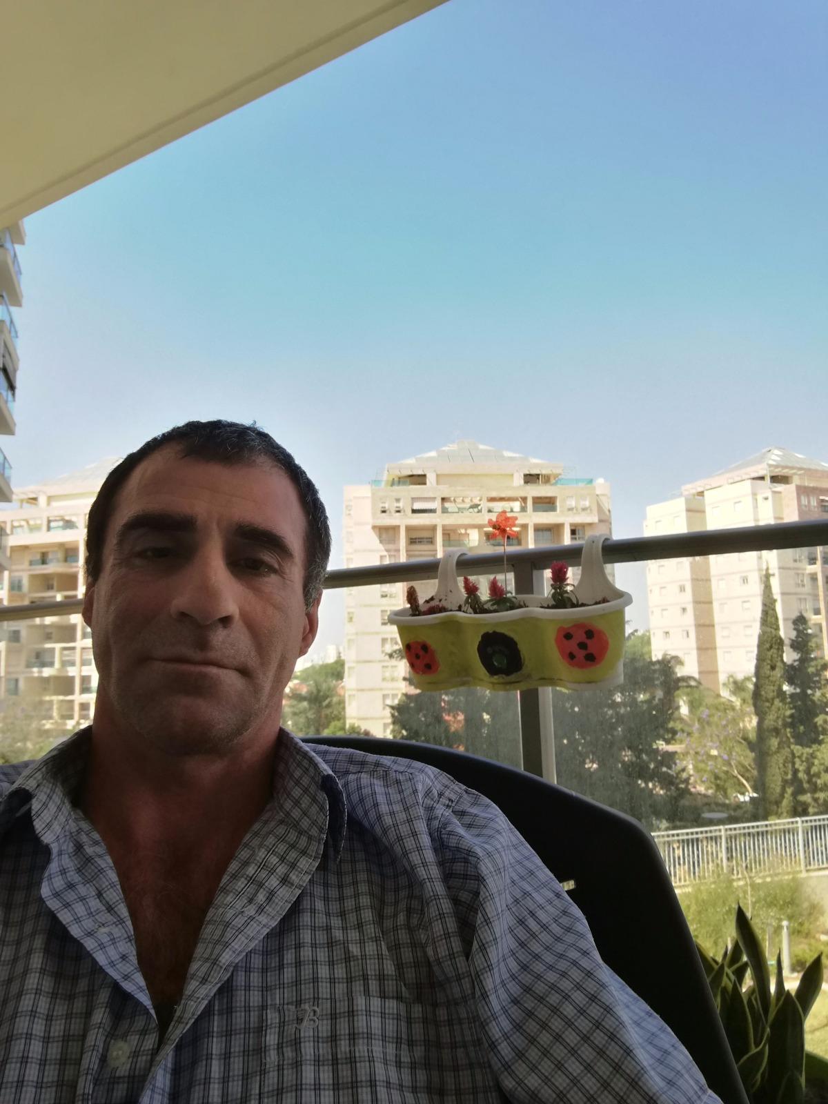 Знакомства с мужчиной в израиле